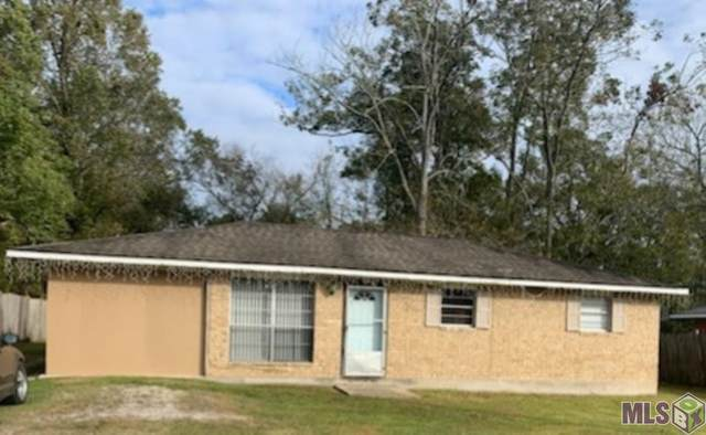38500 La Hwy 74, Gonzales, LA 70737 (#2020018214) :: The W Group with Keller Williams Realty Greater Baton Rouge