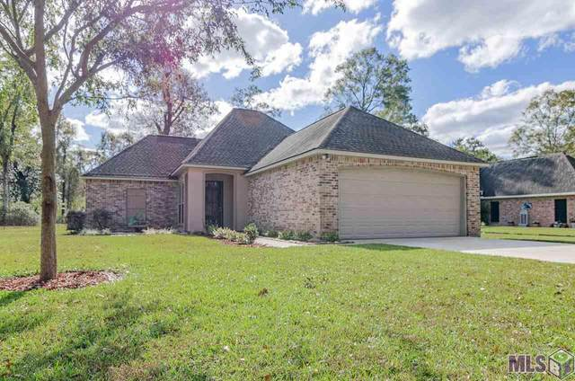 7020 Chandler Bluff Rd, Denham Springs, LA 70806 (#2020018220) :: The W Group with Keller Williams Realty Greater Baton Rouge