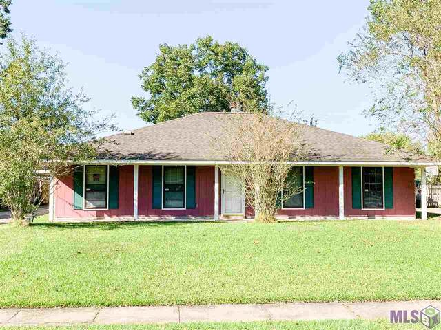 15823 Hewwood Ave, Baton Rouge, LA 70816 (#2020018223) :: Patton Brantley Realty Group