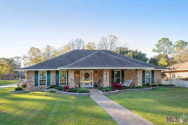 10935 Malcolm Dr, Baton Rouge, LA 70811 (#2020018239) :: The W Group with Keller Williams Realty Greater Baton Rouge
