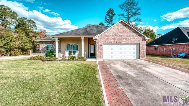 26340 Robindale Dr, Denham Springs, LA 70726 (#2020018240) :: The W Group with Keller Williams Realty Greater Baton Rouge