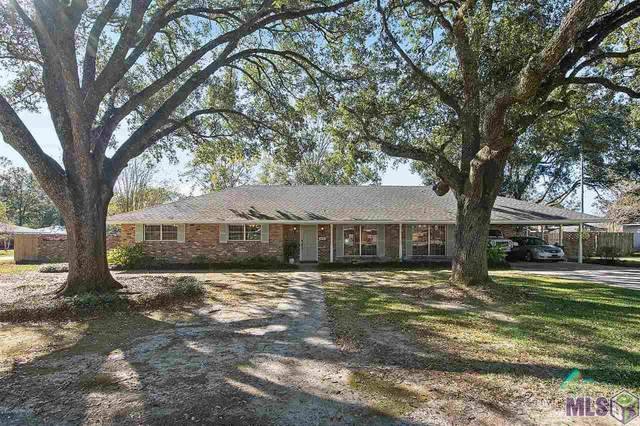 3774 Oak Hills St, Zachary, LA 70791 (#2020018241) :: Patton Brantley Realty Group