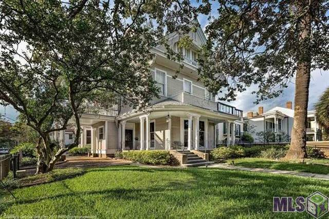 2727 Saint Charles Ave, New Orleans, LA 70130 (#2020018242) :: The W Group with Keller Williams Realty Greater Baton Rouge