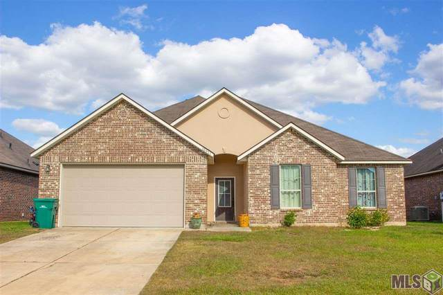 13871 Avocado Dr, Denham Springs, LA 70726 (#2020018243) :: The W Group with Keller Williams Realty Greater Baton Rouge