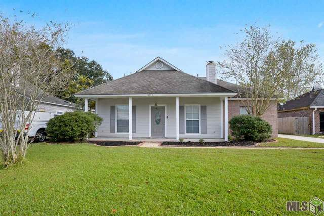 18543 Garden Oaks Dr, Baton Rouge, LA 70817 (#2020018246) :: The W Group with Keller Williams Realty Greater Baton Rouge