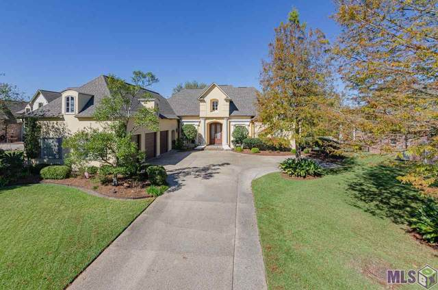 40171 Pelican Point Pkwy, Gonzales, LA 70737 (#2020018252) :: The W Group with Keller Williams Realty Greater Baton Rouge