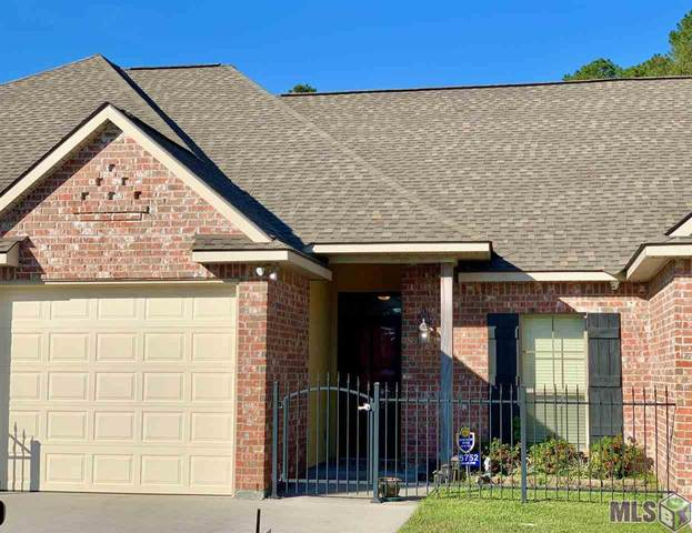 26752 Palmetto Lake Court East #44, Denham Springs, LA 70726 (#2020018258) :: The W Group with Keller Williams Realty Greater Baton Rouge