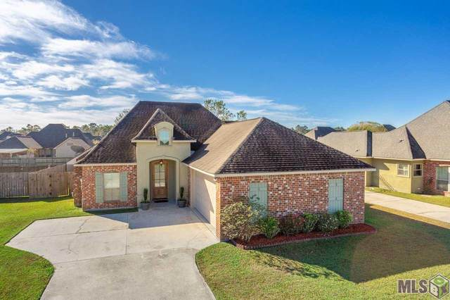 13402 Autumn Run Dr, Walker, LA 70785 (#2020018260) :: The W Group with Keller Williams Realty Greater Baton Rouge