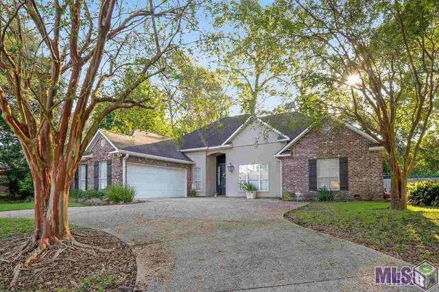 5933 Parkhaven Dr, Baton Rouge, LA 70816 (#2020018264) :: The W Group with Keller Williams Realty Greater Baton Rouge