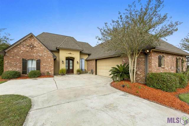 38569 Alderly Ln, Denham Springs, LA 70706 (#2020018271) :: Patton Brantley Realty Group
