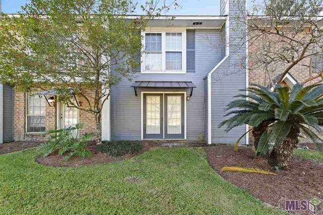 30 Brent Ct #30, Baton Rouge, LA 70808 (#2020018274) :: Darren James & Associates powered by eXp Realty