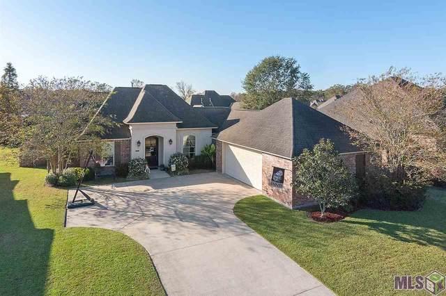 13157 Cypress Swamp Dr, Geismar, LA 70734 (#2020018277) :: Smart Move Real Estate