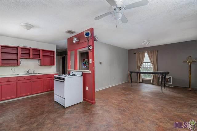 555 W Johnson St, Baton Rouge, LA 70802 (#2020018278) :: Patton Brantley Realty Group