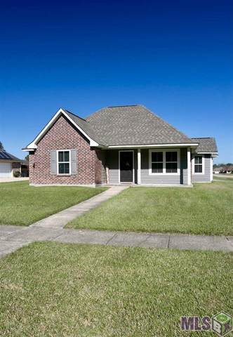 12558 Ireland Ave, Baton Rouge, LA 70814 (#2020018281) :: Smart Move Real Estate