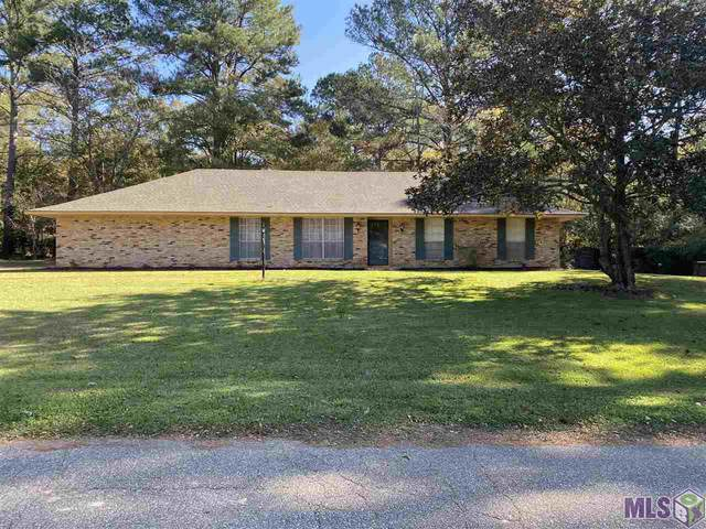 10541 Elm, Clinton, LA 70722 (#2020018282) :: Smart Move Real Estate
