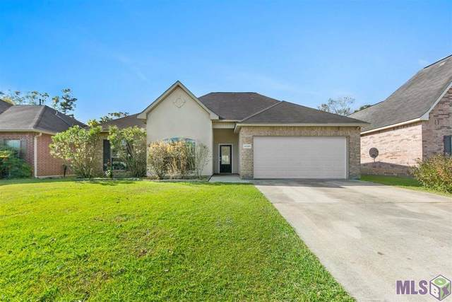 26285 Avoyelles Ave, Denham Springs, LA 70726 (#2020018283) :: Patton Brantley Realty Group