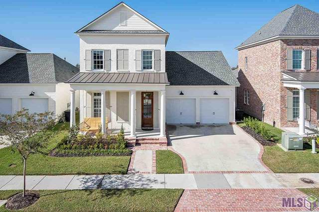 15348 Veranda Park Ln, Baton Rouge, LA 70810 (#2020018284) :: Patton Brantley Realty Group
