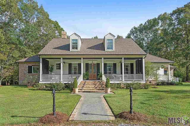 4337 Greenbriar Rd, Ethel, LA 70730 (#2020018286) :: Smart Move Real Estate