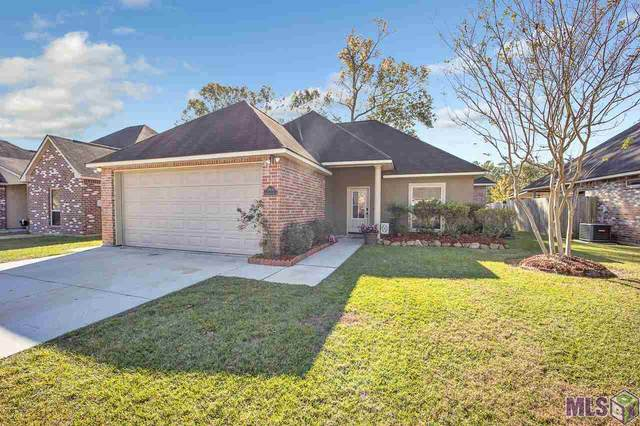 7418 Springfield Place Ln, Denham Springs, LA 70726 (#2020018289) :: Patton Brantley Realty Group