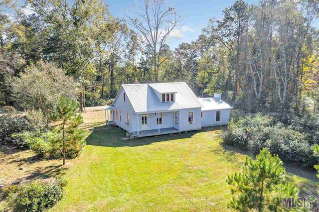 7565 Old Hwy 61, St Francisville, LA 70775 (#2020018290) :: Patton Brantley Realty Group