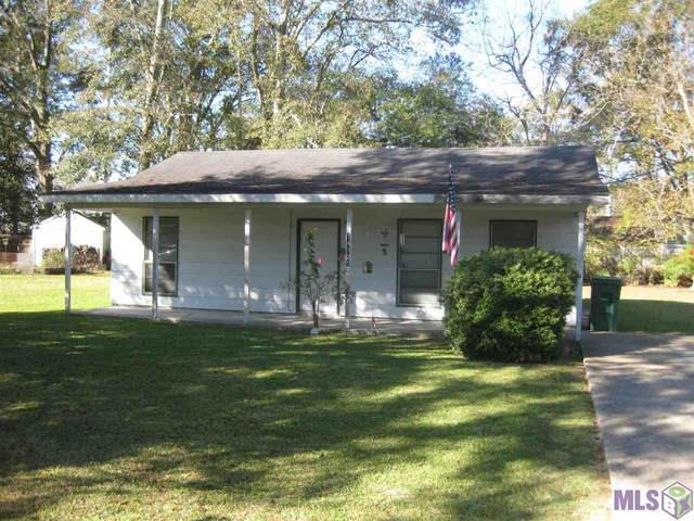 14321 Latil St, Walker, LA 70785 (#2020018293) :: Patton Brantley Realty Group