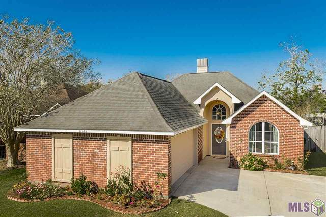 17479 Kaitlyn Dr, Baton Rouge, LA 70817 (#2020018294) :: Patton Brantley Realty Group