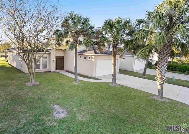 6187 Royal Palms Ct, Gonzales, LA 70737 (#2020018296) :: Patton Brantley Realty Group