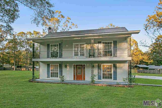 16623 Frenchtown Rd, Baton Rouge, LA 70739 (#2020018301) :: Patton Brantley Realty Group