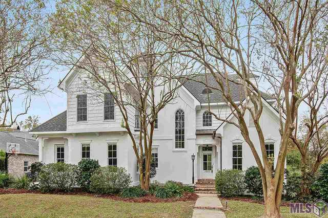 1353 St Alban's Dr, Baton Rouge, LA 70810 (#2020018305) :: Patton Brantley Realty Group