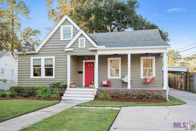 2169 Myrtledale Ave, Baton Rouge, LA 70808 (#2020018308) :: Patton Brantley Realty Group