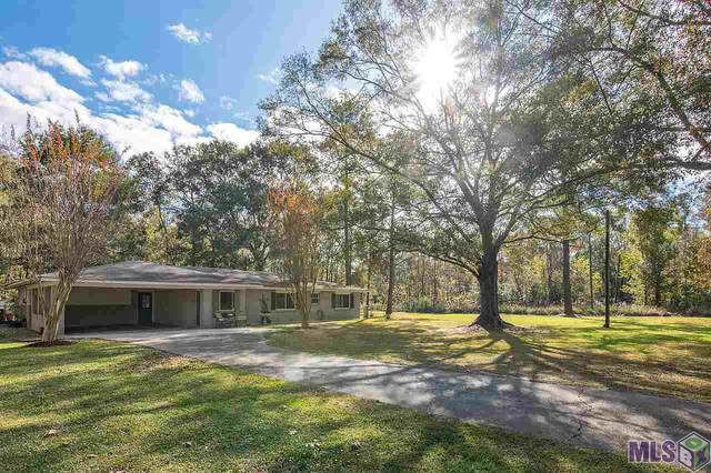 13484 Blackwater Rd, Baker, LA 70714 (#2020018331) :: Patton Brantley Realty Group