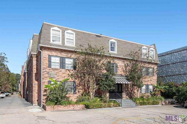 4735 Government St #301, Baton Rouge, LA 70806 (#2020018334) :: Darren James & Associates powered by eXp Realty