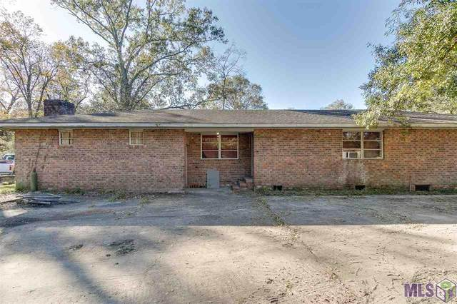 4534 Clark St, Baton Rouge, LA 70811 (#2020018336) :: Patton Brantley Realty Group