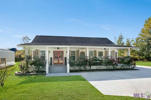 37317 La Hwy 621, Prairieville, LA 70769 (#2020018339) :: Patton Brantley Realty Group