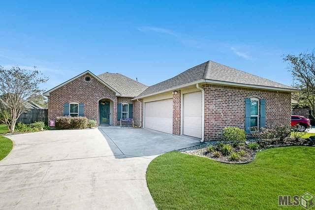 13088 Oak Knoll Dr, Geismar, LA 70734 (#2020018341) :: Smart Move Real Estate