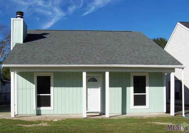 2503 S Nottoway Ave, Gonzales, LA 70737 (#2020018347) :: Smart Move Real Estate