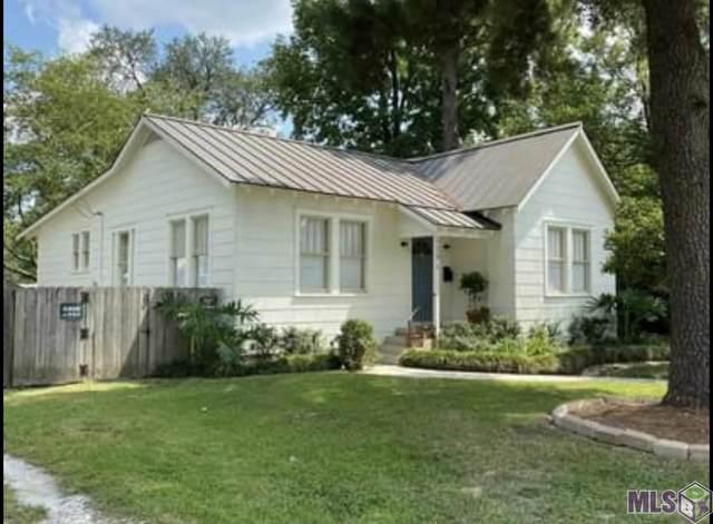 629 Bienville St, Baton Rouge, LA 70806 (#2020018355) :: Smart Move Real Estate