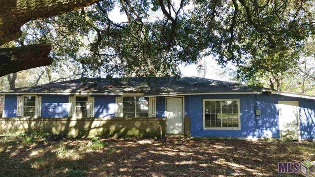 40492 Pearl Rd, Prairieville, LA 70769 (#2020018356) :: Patton Brantley Realty Group