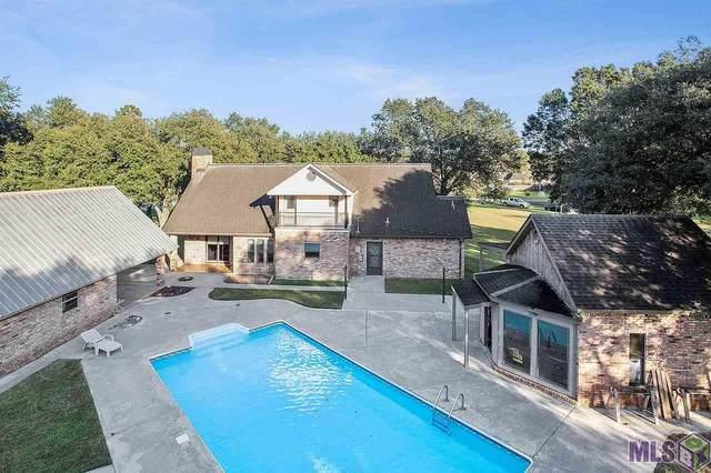 15213 La Hwy 931, Gonzales, LA 70737 (#2020018360) :: Smart Move Real Estate