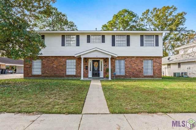1370 Ashland Dr, Baton Rouge, LA 70806 (#2020018367) :: Patton Brantley Realty Group