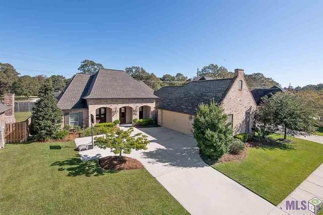17719 Magnolia Trace Dr, Greenwell Springs, LA 70739 (#2020018369) :: Patton Brantley Realty Group
