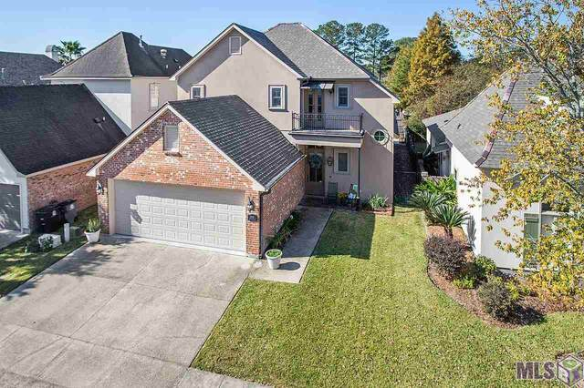 4616 Carondelet Dr, Baton Rouge, LA 70809 (#2020018388) :: Darren James & Associates powered by eXp Realty