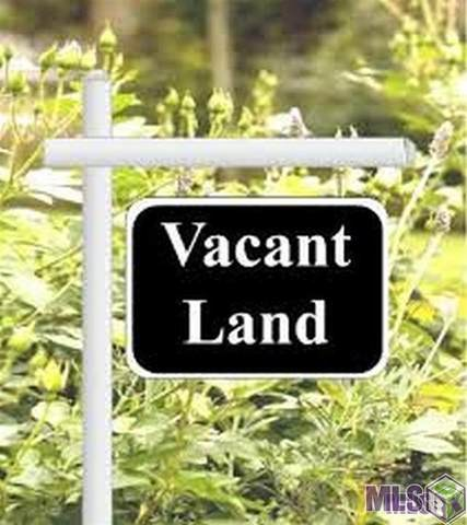 TBD 9 Royal Oak Dr, Prairieville, LA 70769 (#2020018409) :: Smart Move Real Estate