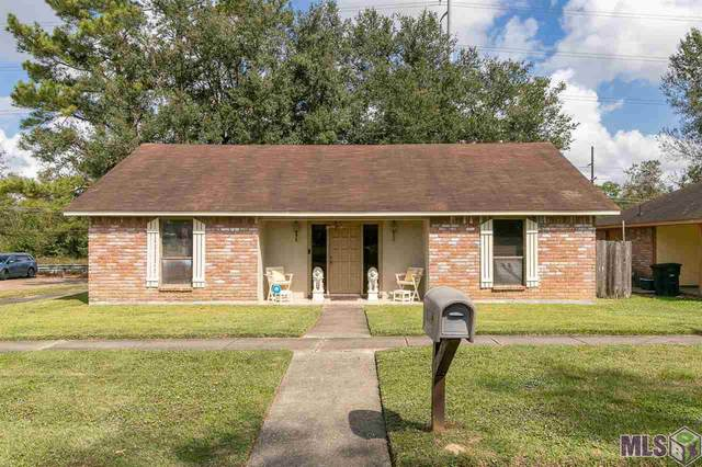 14003 Gravier Ave, Baton Rouge, LA 70810 (#2020018411) :: Patton Brantley Realty Group