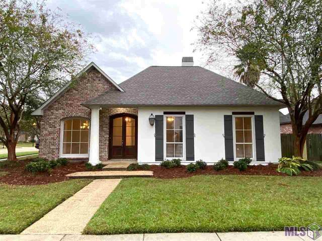854 Wordsworth Dr, Baton Rouge, LA 70810 (#2020018412) :: Patton Brantley Realty Group