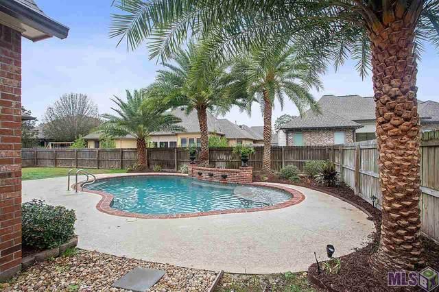 36476 Oak Park Ave, Prairieville, LA 70769 (#2020018420) :: Smart Move Real Estate