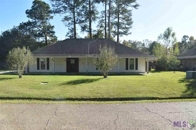 6022 N Bristle Cone Ct, Greenwell Springs, LA 70739 (#2020018421) :: Patton Brantley Realty Group
