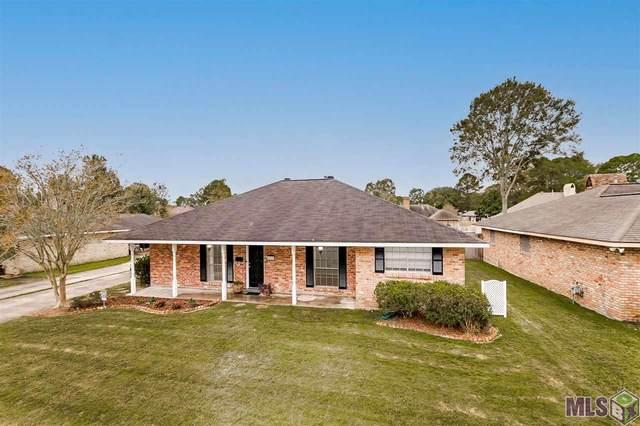 1218 Oakley Dr, Baton Rouge, LA 70806 (#2020018422) :: Smart Move Real Estate