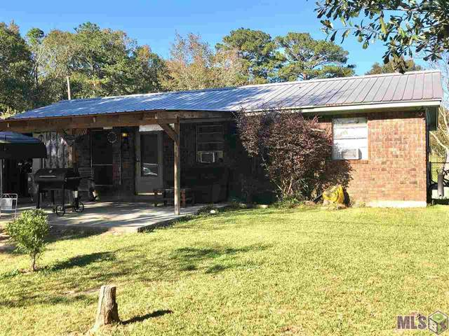 2216 Holcombe Dr, Jackson, LA 70748 (#2020018438) :: Patton Brantley Realty Group