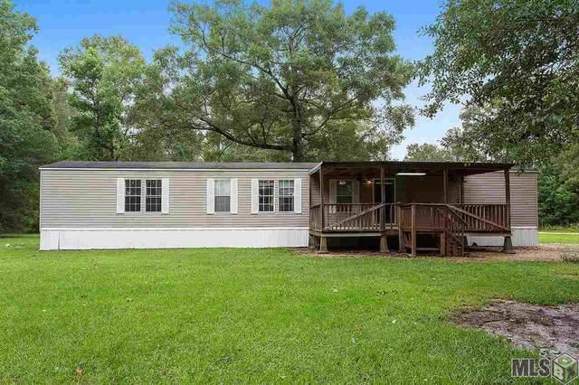 34141 Dorothy Ln, Denham Springs, LA 70706 (#2020018446) :: Smart Move Real Estate